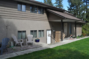 3 bedroom Condo which can be used as a Rental in Salmon Arm