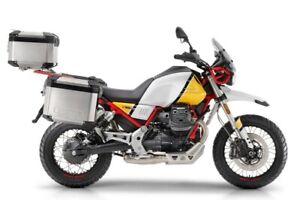 2020 Moto Guzzi V85 TT Adventure