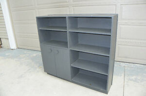 bookcase or displaycase