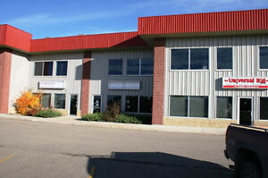 Industrial Office Space for Lease in Johnstone Industrial