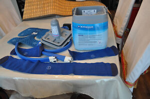 Cold therapy unit kijiji free classifieds in ontario for Motorized cold therapy unit