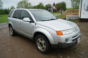 2005 Saturn VUE AWD SUV, Crossover