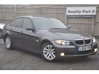 2007 BMW 3 Series 2.0 320i SE 4dr