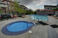 1 Bedroom Canmore Mountain Condo with Flexible Zoning