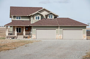 Welcome home to Sage Valley Estates