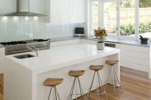 Tired of your old countertops? We can help! Call (416) 725-7178