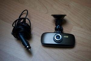 Dashcam - G1W-CB - No memory card