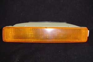 1995-97 jaguar right signal light