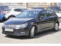 2014 Seat Leon 1.6 TDI Ecomotive SE (Tech Pack) (s/s) 5dr