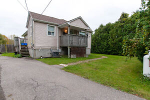 ** For Rent ** Huge 1 Bedroom Basement Unit In Country Setting