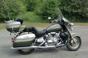 For sale 2001 Yamaha XVZ13 Venture