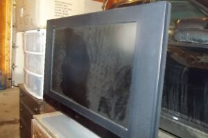 RCA 37 inch television