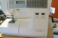 Sewing and Repair's by Jan