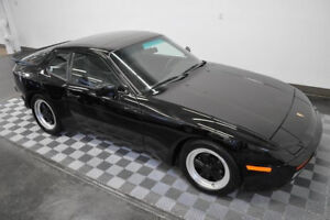 Porsche 944 Turbo for Sale - Coming Soon