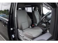 2012 HYUNDAI I800 2.5 STYLE CRDI 8 SEATER DIESEL AUTOMATIC MPV MPV DIESEL