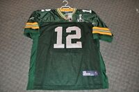 football jersey green bay