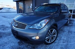 INFINITI EX35 2011 CAMERA360 MAGS 19'' 277$MOIS