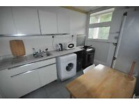 *Large 4 bedroom flat (no lounge) fitted kitchen family bathroom near UCL available 1st September!*
