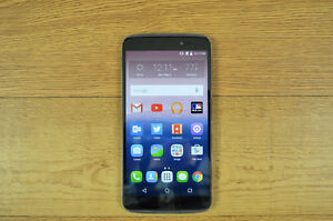 Like New / Barely Used - Alcatel OneTouch Idol 3 (5.5)