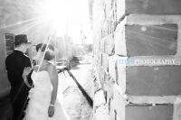 NANAIMO WEDDING PHOTOGRAPHY