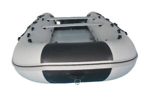 New! Innovocean Osprey Series Fishing and Hunting Boats