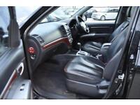 2007 Hyundai Santa Fe 2.2 CRTD CDX 5dr (7 Seats)