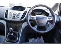 2011 FORD GRAND C-MAX GRAND ZETEC TDCI 1.6 MANUAL DIESEL 7 SEATS MPV MPV DIESEL
