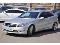 2010 Mercedes-Benz Clc Class 2.1 CLC220 CDI Sport 2dr