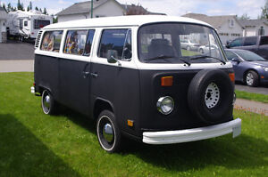 1973 VW Bus / Van / Westfalia