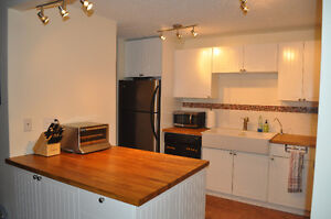 1 Month's Free Rent! 2 Beds/2 Baths 1350 sq ft Innercity Condo