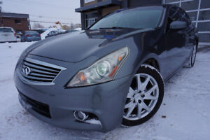 INFINITI G37XS 2010 EXCELLENT CONDITION 272$MOIS 9995$