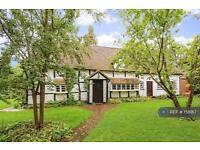 4 bedroom house in Blewbury, Blewbury, OX11 (4 bed)