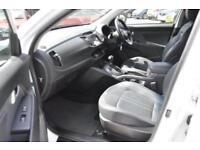 2012 KIA Sportage 2.0 CRDi KX-3 AWD 5dr