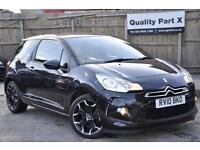 2010 Citroen DS3 1.6 THP DSport 3dr