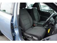 2012 VOLKSWAGEN GOLF 1.6 MATCH 105 TDI DSG AUTOMATIC DIESEL 5 DOOR HATCHBACK HAT