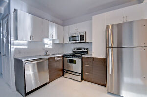 4 1/2 appartement condo *Promotion Mars/Avril gratuit* Rosemont