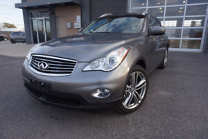 INFINITI EX35 2012 EXCELLENT CONDITION 369$MOIS 169995$