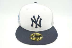 New York Yankees New Era Hat 2018 MLB All-Star Game On-Field