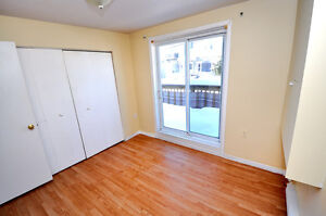 One Bedroom available 5 minutes from Ottawa 625$ 1 Jan 2017