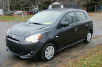 2015 Mitsubishi Mirage Auto, Like new , Full warranty
