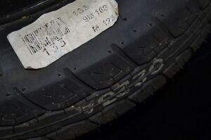 "Spare tire ""doughnut"" T125 / 70R16 96M Safety Security"