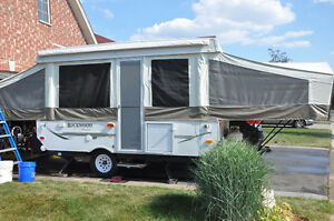 2008 Rockwood Freedom EUC very clean