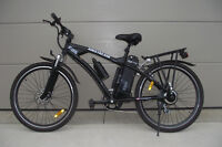 Electric Bike-Excellent Condition