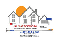 ARE YOU LOOKING TO DO SOME HOME RENOVATIONS! ROOFING OR SIDING!