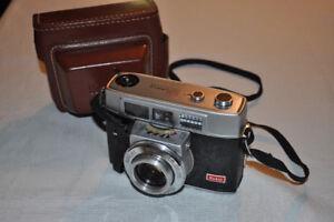 Kodak Automatic 35r4 camera