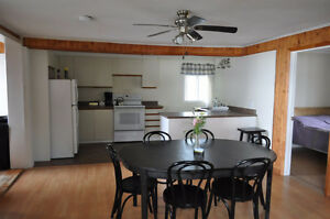 2 cottages - Relax in White Lake only 45min west of Ottawa