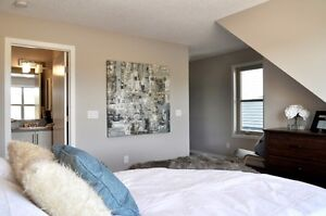 Brand new, 3 storey, 3 bedroom townhome - PET FRIENDLY.