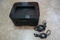 Samsung ML2525 Laser Printer w/ Extra toner BRAND NEW in box