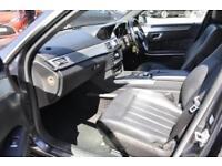 2013 Mercedes-Benz E Class 2.1 E220 CDI SE 7G-Tronic Plus 4dr