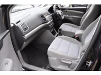 2014 Seat Alhambra 2.0 TDI Ecomotive CR SE 5dr